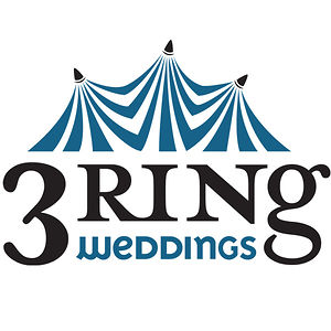 Profile picture for 3Ring Weddings