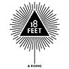 18 Feet &amp; Rising