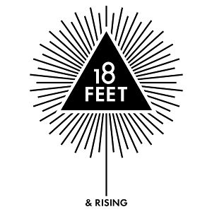Profile picture for 18 Feet & Rising
