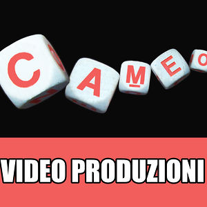 Profile picture for Cameo Video Produzioni