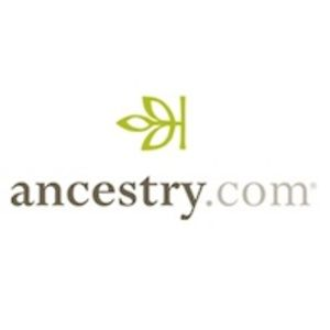 Profile picture for Ancestry.com