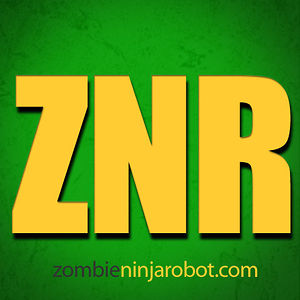Profile picture for ZombieNinjaRobot