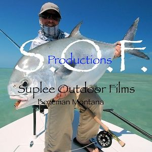 Profile picture for Suplee Outdoor Films