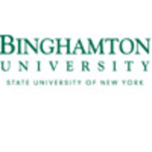 Profile picture for Binghamton University