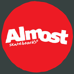 Profile picture for Almost Skateboards