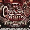 Flake & Flames Film