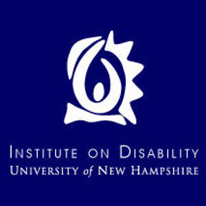 Profile picture for Institute on Disability