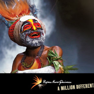 Profile picture for PNG Tourism