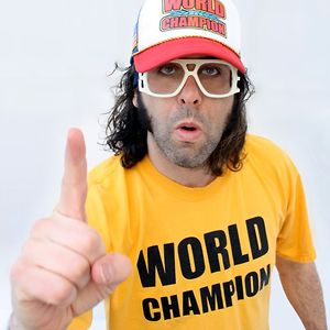 Profile picture for Judah Friedlander