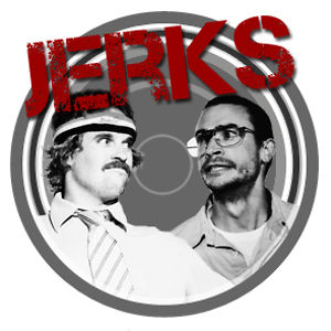 Profile picture for Jerks Comedy