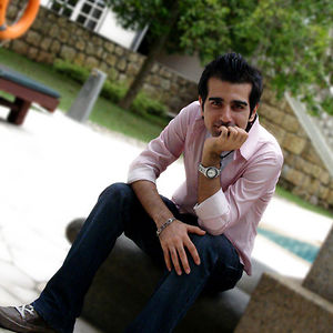 Profile picture for Mohsen Bizar