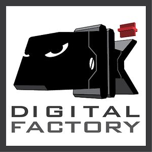 Profile picture for Digital Factory