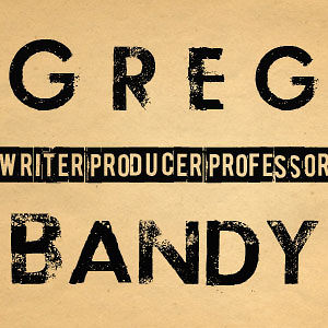 Profile picture for Gregory Bandy