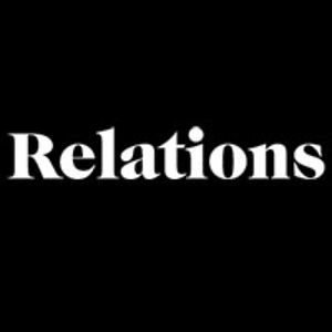Profile picture for Relations Music
