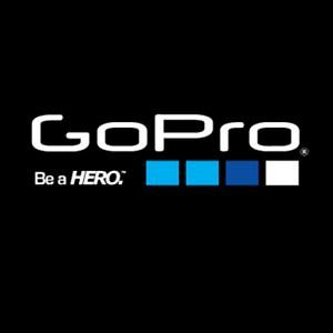 Profile picture for Gopro videos