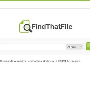 FindThatFile, ricercare su internet file di qualsiasi formato (ottimo per torrent)