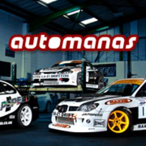Profile picture for automanas