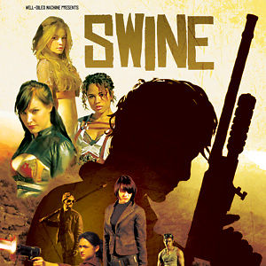 Profile picture for Swine Movie