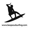 KEEP SOUL SURFING
