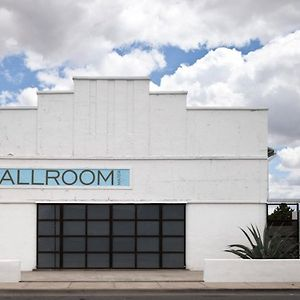 Profile picture for Ballroom Marfa