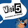 VIVI5 - Animation.Art.Design