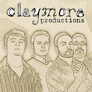 Profile picture for Claymore Productions