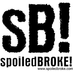 Profile picture for spoiledBROKE!