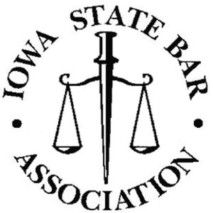 Profile picture for Iowa State Bar Association