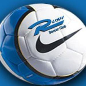 Profile picture for Texas Rush Soccer Club