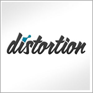 Profile picture for Distortion Design