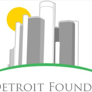 Profile picture for The Detroit Foundation