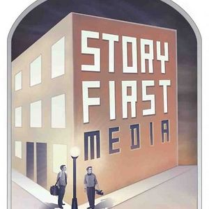 Profile picture for StoryFirst Media