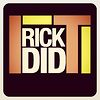 Rick-did-it