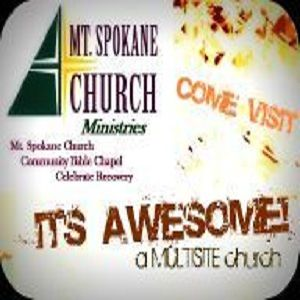 Profile picture for Mt. Spokane Church