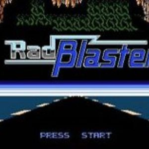 Profile picture for Rad Blaster