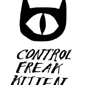 Profile picture for Control Freak Kitten Records