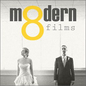 Profile picture for Modern 8 Films