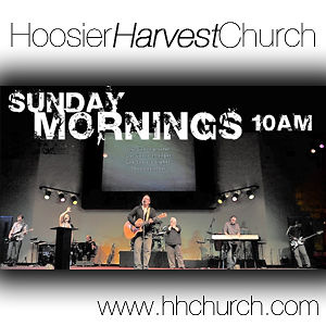 Profile picture for Hoosier Harvest Church