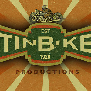 Profile picture for TINBIKE