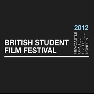 Profile picture for British Student Film Festival