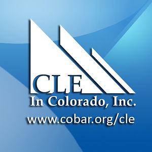 Profile picture for Colorado Bar Association CLE