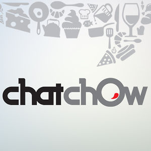Profile picture for Chat Chow TV