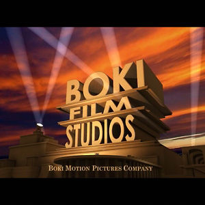 Profile picture for BOKI FILM STUDIOS