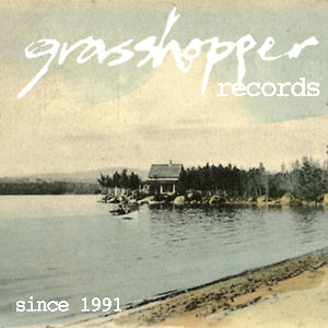 Profile picture for grasshopper records