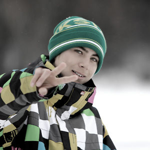Profile picture for Artem Garashchenko