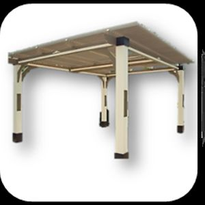 Profile picture for American Louvered Roof Systems