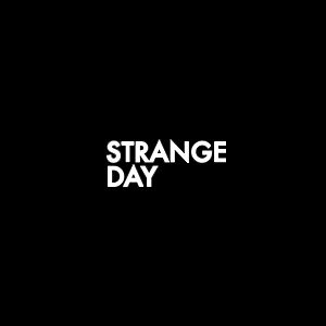 Profile picture for Strange Day