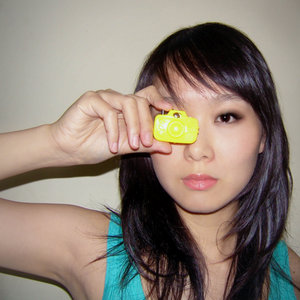 Profile picture for Sue Wang