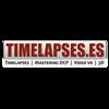 Timelapses.es