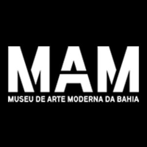 Profile picture for Museu de Arte Moderna da Bahia
